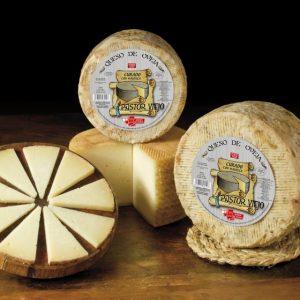 venta quesos al por mayor