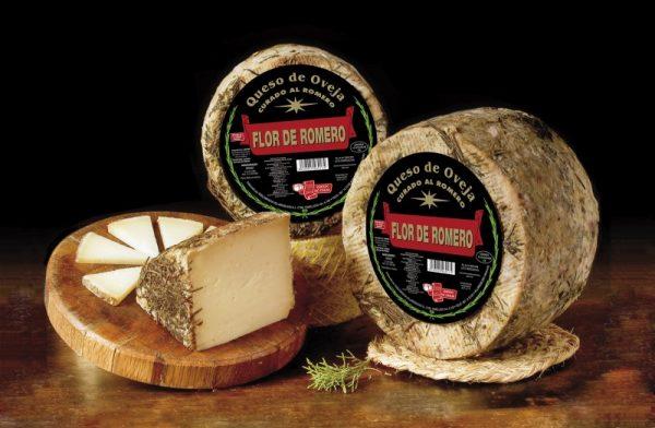 proveedor quesos al por mayor
